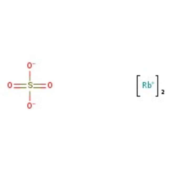 Alfa Aesar  Rubidium sulfate, 99% (metals basis)
