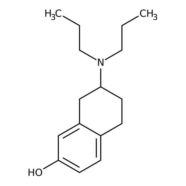 Alfa Aesar™(+/-)-7-Hydroxy-2-di-n-propylaminotetralin hydrobromide
