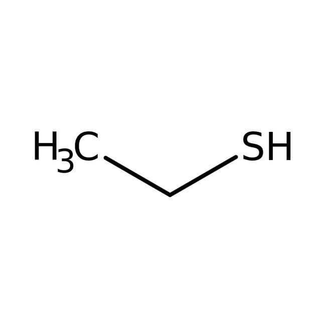 Ethanethiol, 99+%, ACROS Organics™