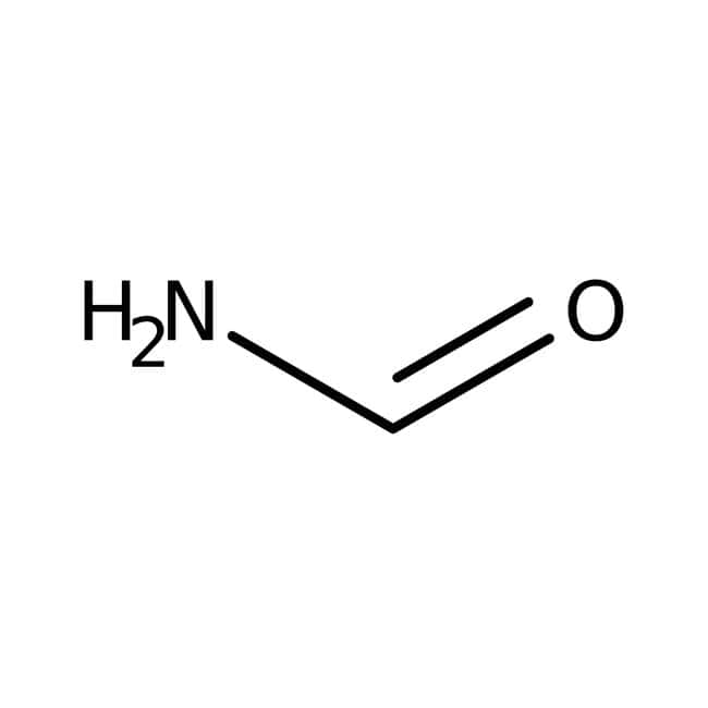 Formamide, 99.5%, for analysis, ACROS Organics