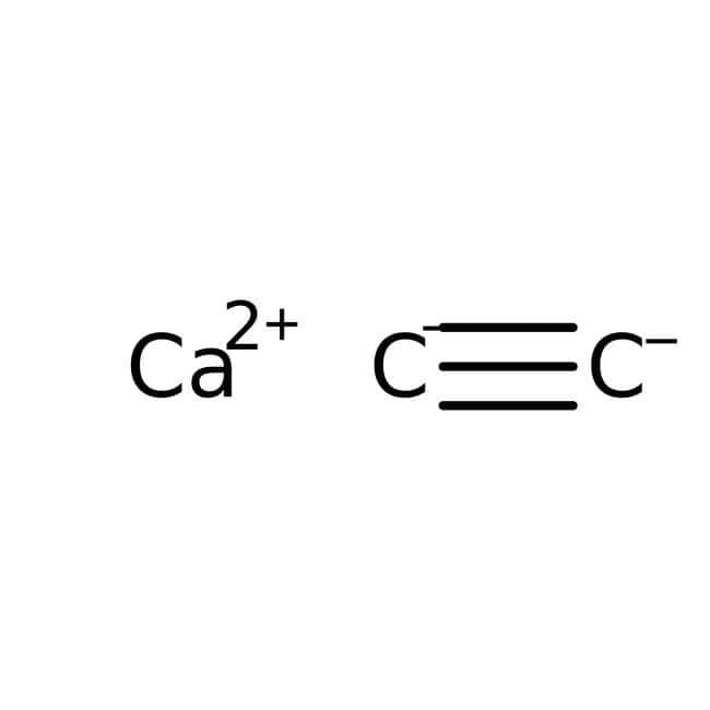 Calcium carbide, 72-82%, ACROS Organics