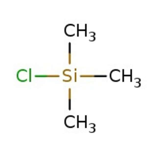 Chlorotrimethylsilane 98.0+%, TCI America™