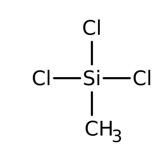 Trichloro(methyl)silane 98.0 %, TCI America
