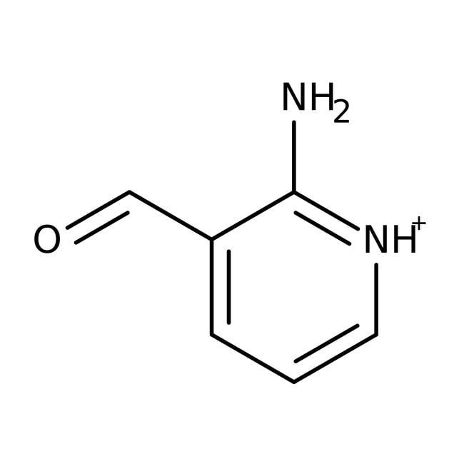 2-amino-3-pyridinecarboxaldehyde 97%, ACROS Organics