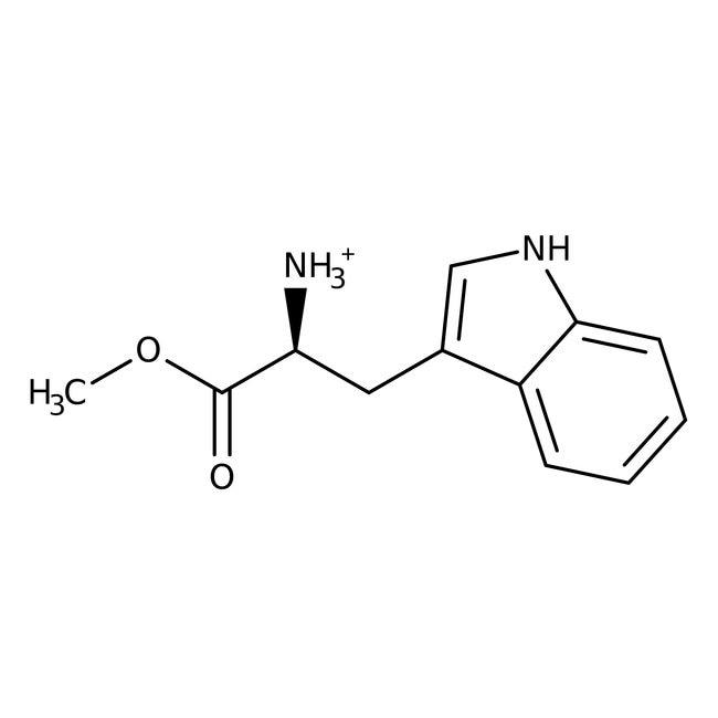 L-Tryptophan methyl ester hydrochloride, 98%, ACROS Organics