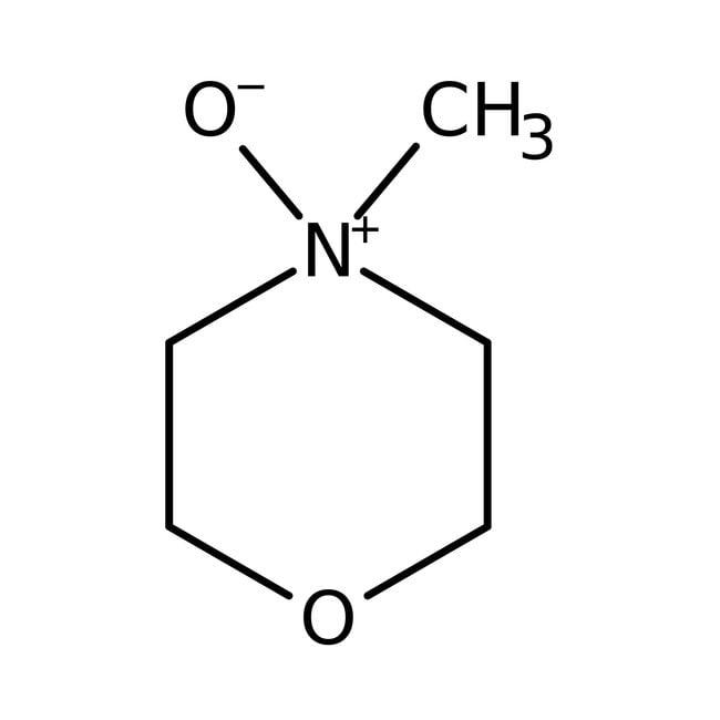 4-Methylmorpholine N-oxide, 50 wt.% solution in water, ACROS Organics