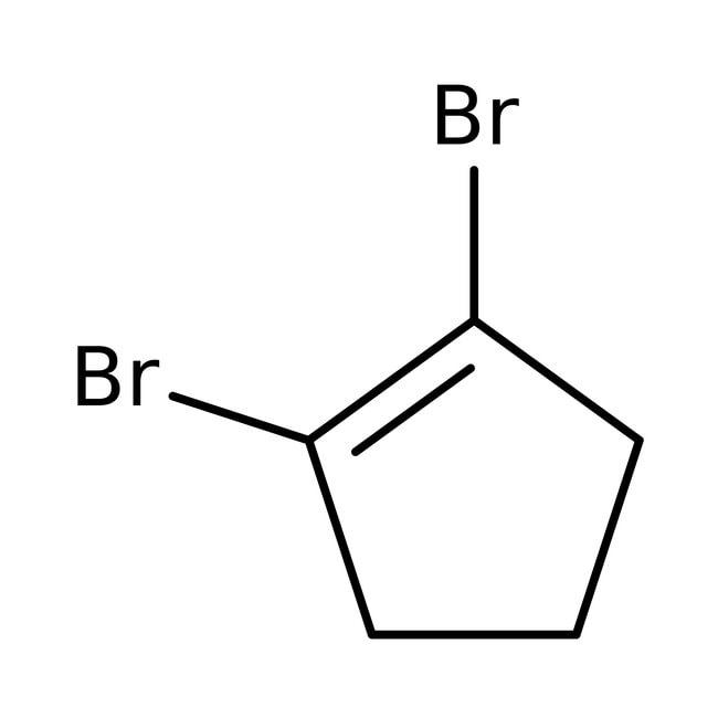 1,2-Dibromocyclopentene, 97%, ACROS Organics