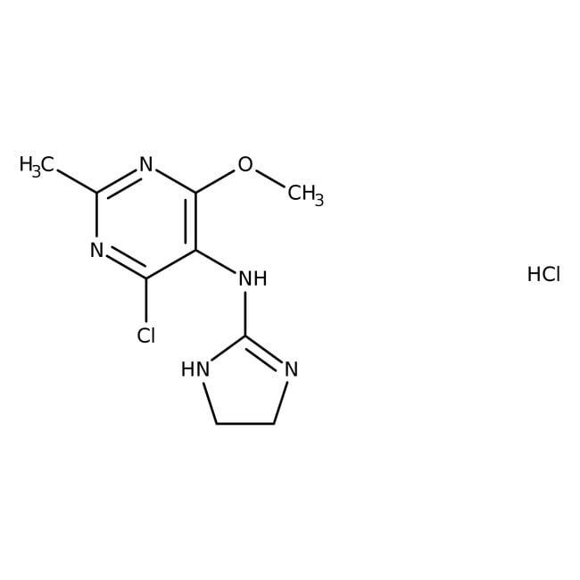 Moxonidine hydrochloride, Tocris Bioscience