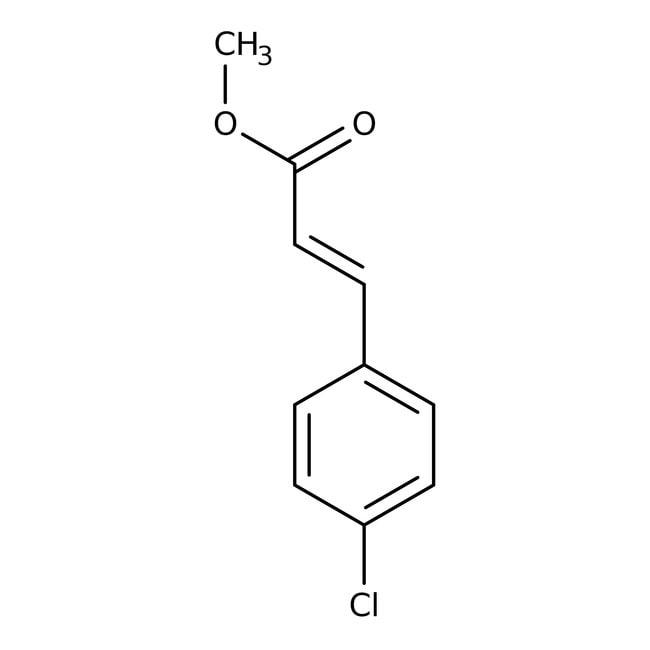 Alfa Aesar  Methyl 4-chlorocinnamate, 99%