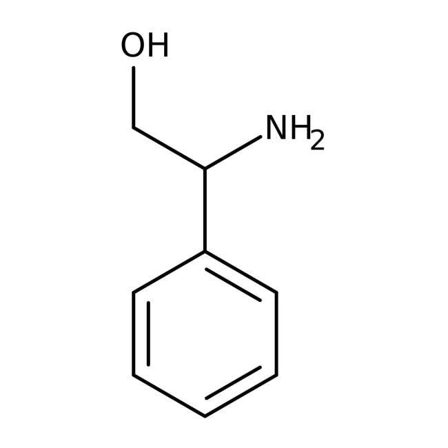 DL-2-Phenylglycinol, 98%, ACROS Organics