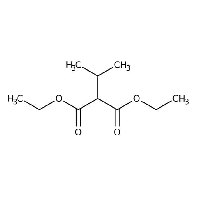 Diethyl Isopropyl Malonate 98%, Acros Organics