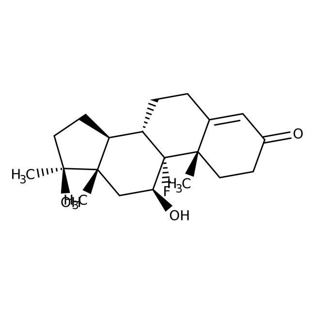 Fluoxymesterone, ACROS Organics™ 5g Fluoxymesterone, ACROS Organics™