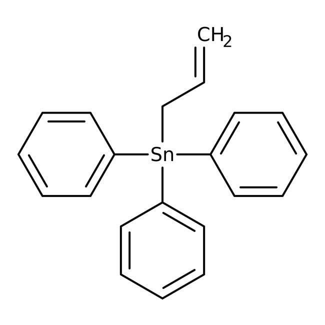 Allyltriphenyltin 95.0 %, TCI America