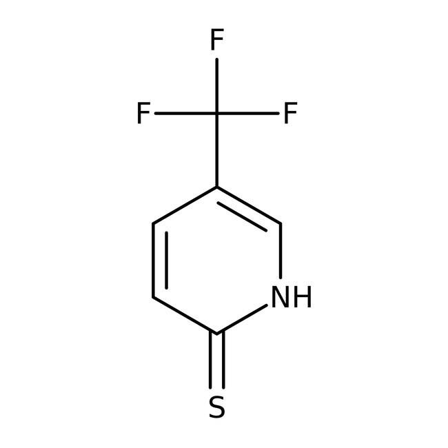 2-Mercapto-5-(trifluoromethyl)pyridine 98.0+%, TCI America™