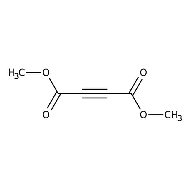 Dimethyl acetylenedicarboxylate, 98%, ACROS Organics™