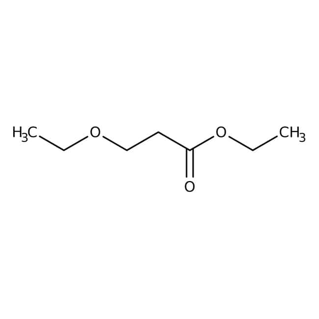 Ethyl 3-ethoxypropionate, 99+%, pure, stabilized, ACROS Organics™