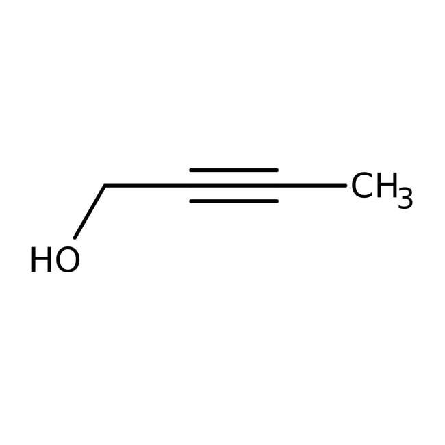 2-Butyn-1-ol, 98%, ACROS Organics™