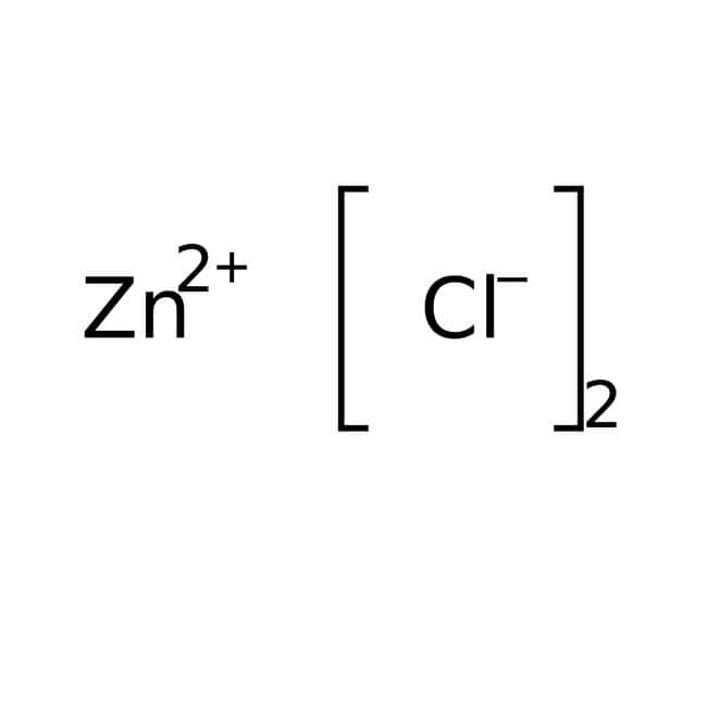 Zinc chloride, 2M solution in 2-MeTHF, AcroSeal™, ACROS Organics™