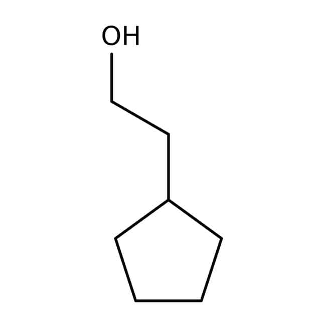 Alfa Aesar™2-Cyclopentylethanol, 98+% 1g Alfa Aesar™2-Cyclopentylethanol, 98+%
