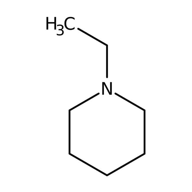 1-Ethylpiperidine, 99%, ACROS Organics™