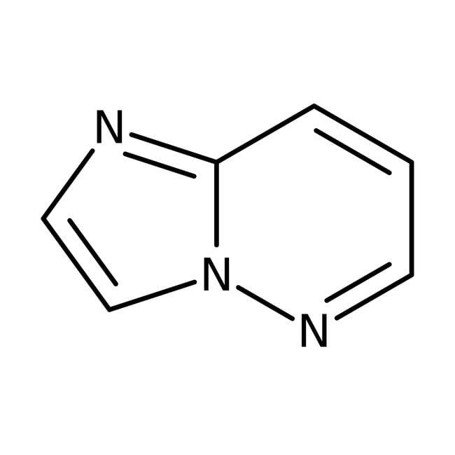 Imidazo[1,2-b]pyridazine 98.0+%, TCI America™