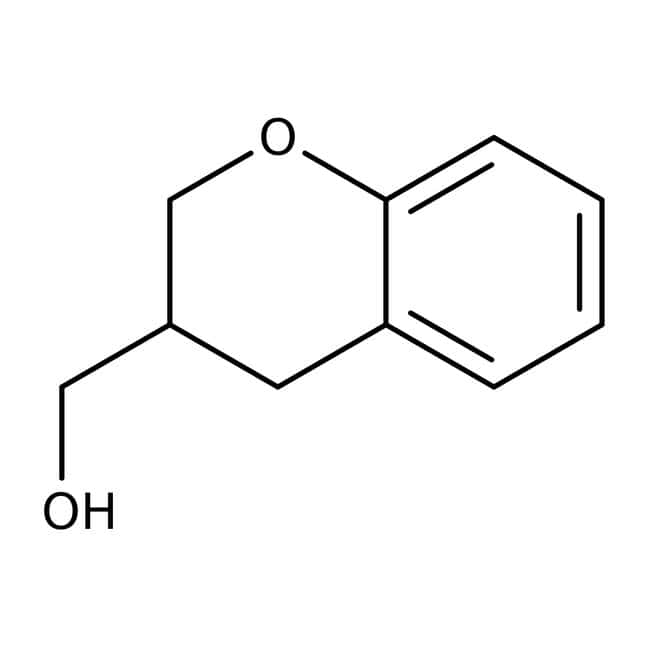 3,4-Dihydro-2H-chromen-3-ylmethanol, 97%, Maybridge™