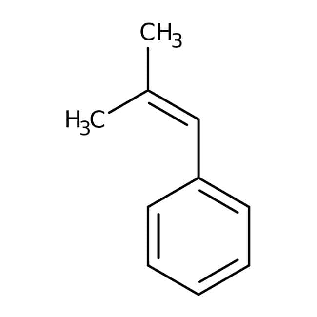2-Methyl-1-phenylpropene 98.0+%, TCI America™