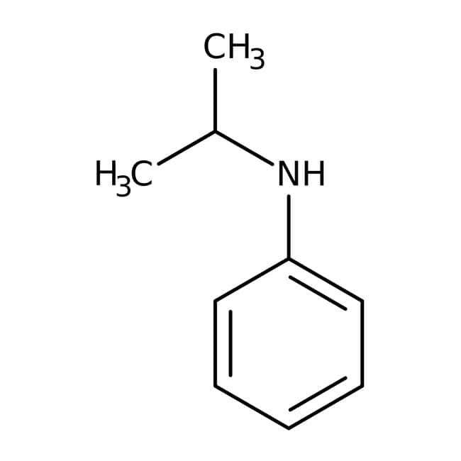 N-Isopropylaniline 99.0+%, TCI America™