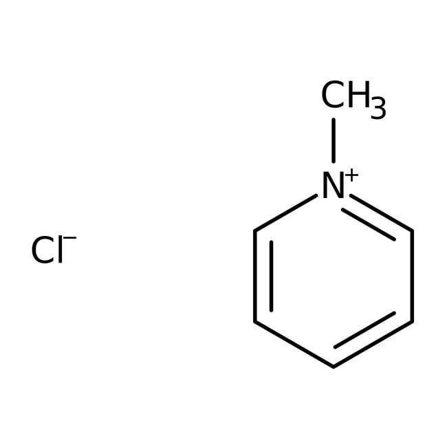 1-Methylpyridinium Chloride 98.0+%, TCI America™
