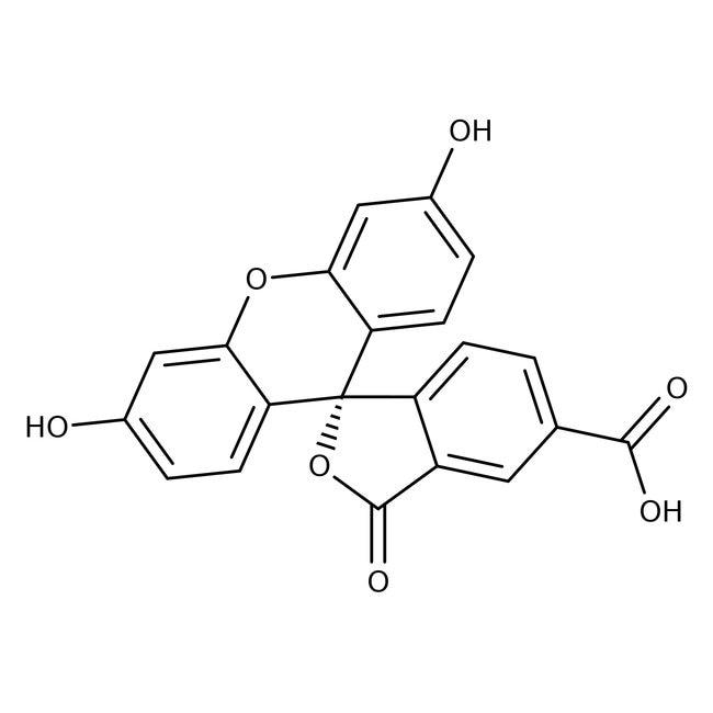 5-Carboxyfluorescein, 95%, ACROS Organics™