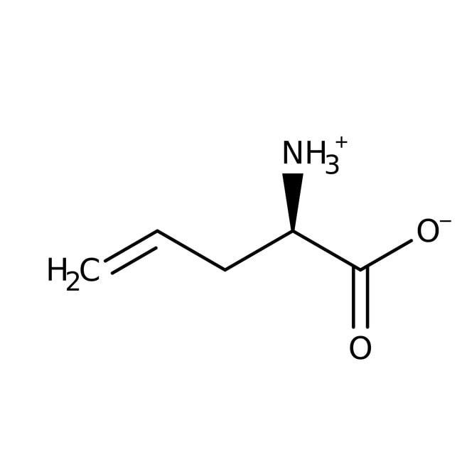 DL-2-Amino-4-pentenoic acid, 99%, ACROS Organics