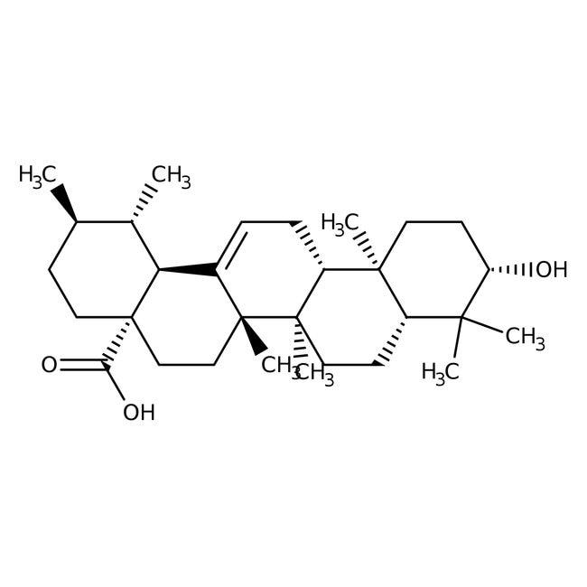 Ursolic acid, 95%, ACROS Organics™