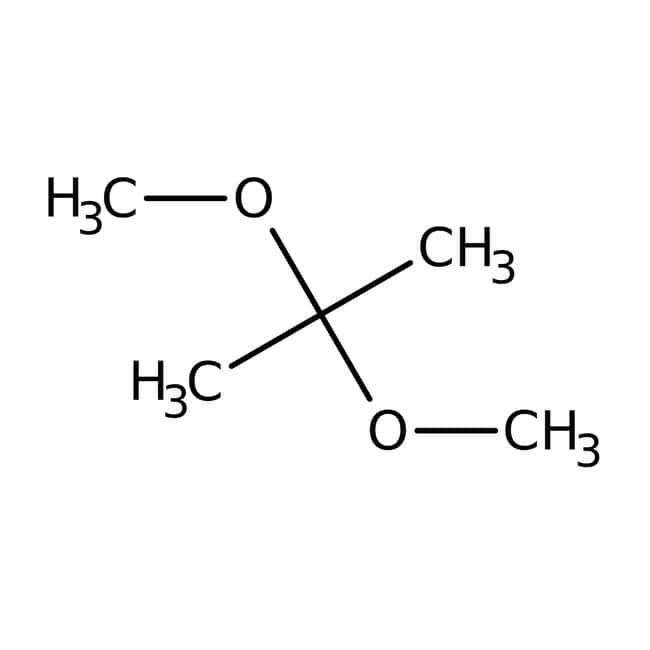 2,2-Dimethoxypropane, 98+%, Acros Organics