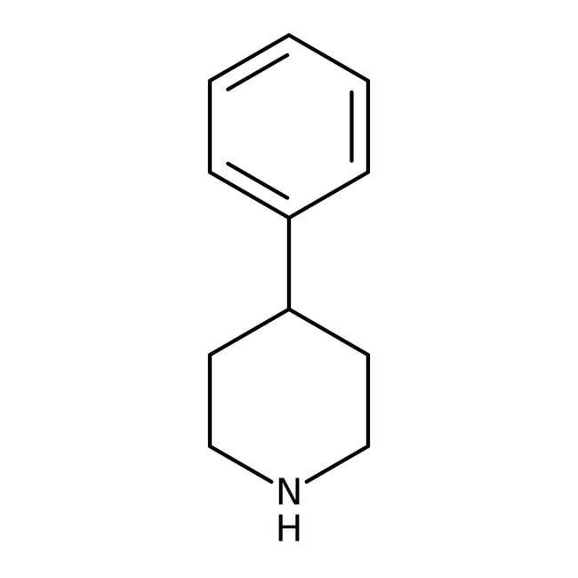4-Phenylpiperidine, 98%, ACROS Organics™