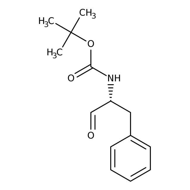 N-BOC-D-Phenylalaninal, 97%, ACROS Organics