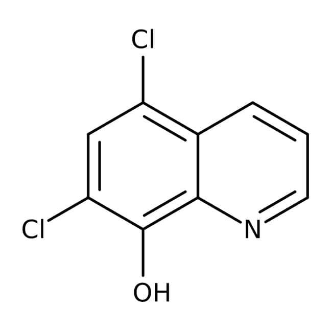 57 Dichloro 8 Hydroxyquinoline 99 ACROS OrganicsTM