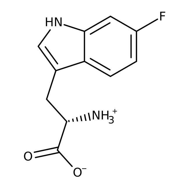 6-Fluoro-DL-tryptophan, 97%, Acros Organics™