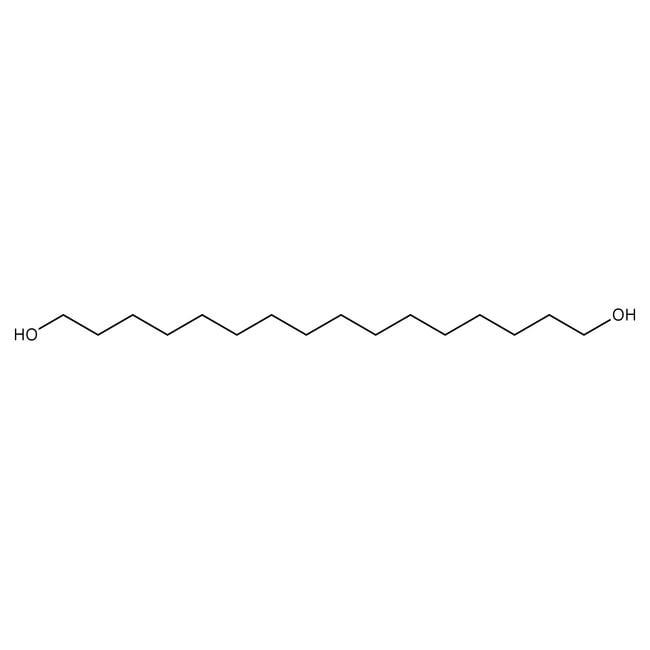 1,16-Hexadecanediol 95.0 %, TCI America