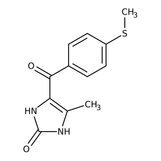 Enoximone, Tocris Bioscience™ 50mg Enoximone, Tocris Bioscience™