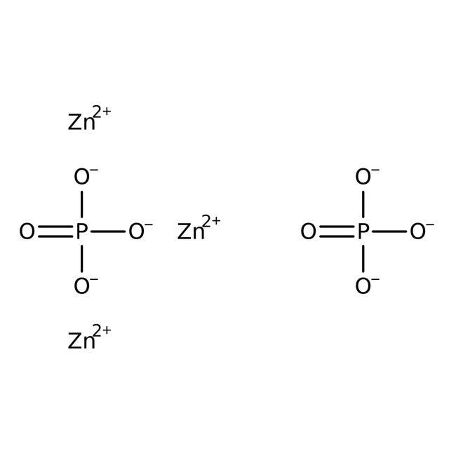 Zinc Phosphate Hydrate Technical Grade Alfa Aesar Other