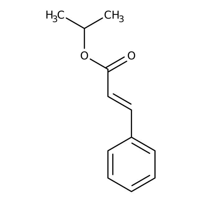Isopropyl cinnamate, 98%, ACROS Organics