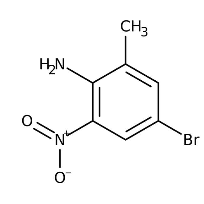 4-Bromo-2-methyl-6-nitroaniline 98.0 %, TCI America