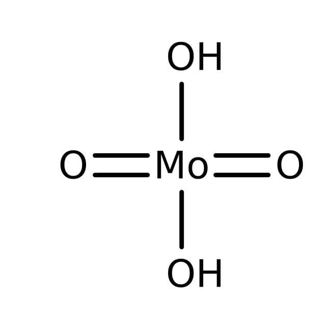 Molybdic acid, ACS reagent, ACROS Organics™
