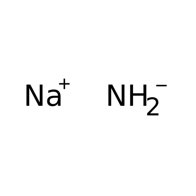 Sodium amide, 95%, pure, ACROS Organics