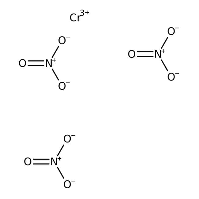 Chromium ICP, ICP-MS Standard, in Dilute Nitric Acid, Ricca Chemical