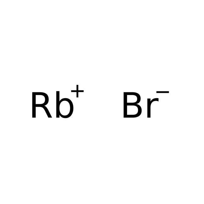 Alfa Aesar™Rubidium bromide, 99.8% (metals basis)