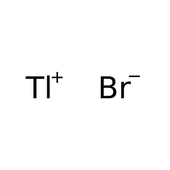 Alfa Aesar  Thallium(I) bromide, 99.999% (metals basis)