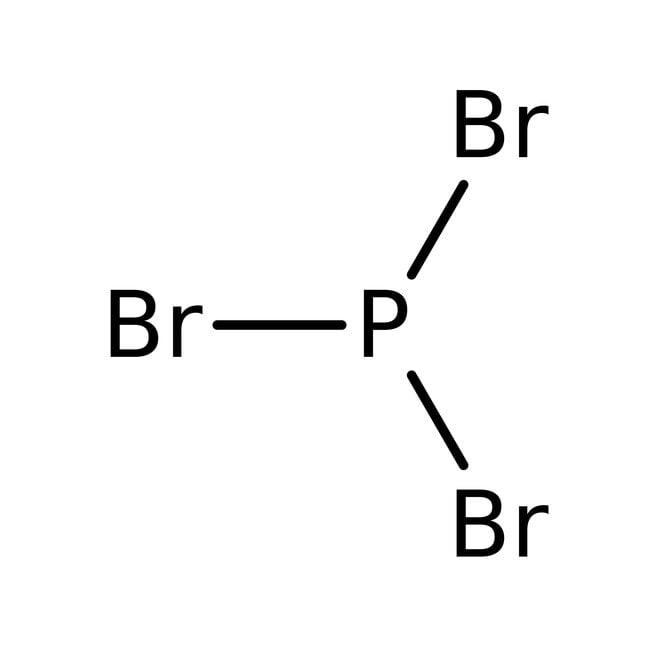 Phosphorous (III) Bromide, 99% metal basis, Alfa Aesar