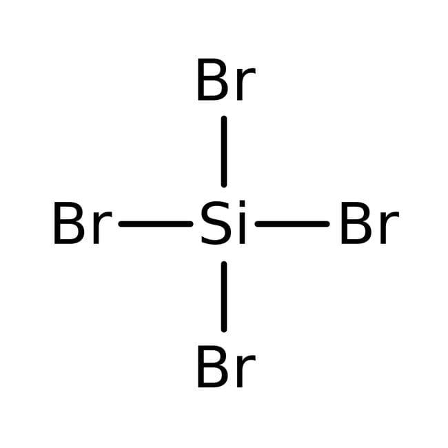 Alfa Aesar™Bromure de silicium(IV) 50g Alfa Aesar™Bromure de silicium(IV)