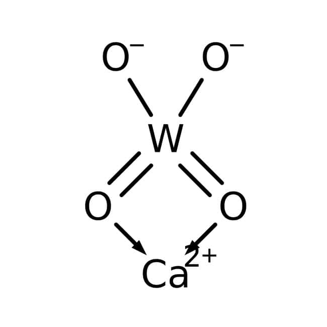 Alfa Aesar  Calcium tungsten oxide, 98%